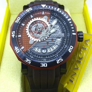 Weekend sale-new $1,495 Invicta Automatic watch